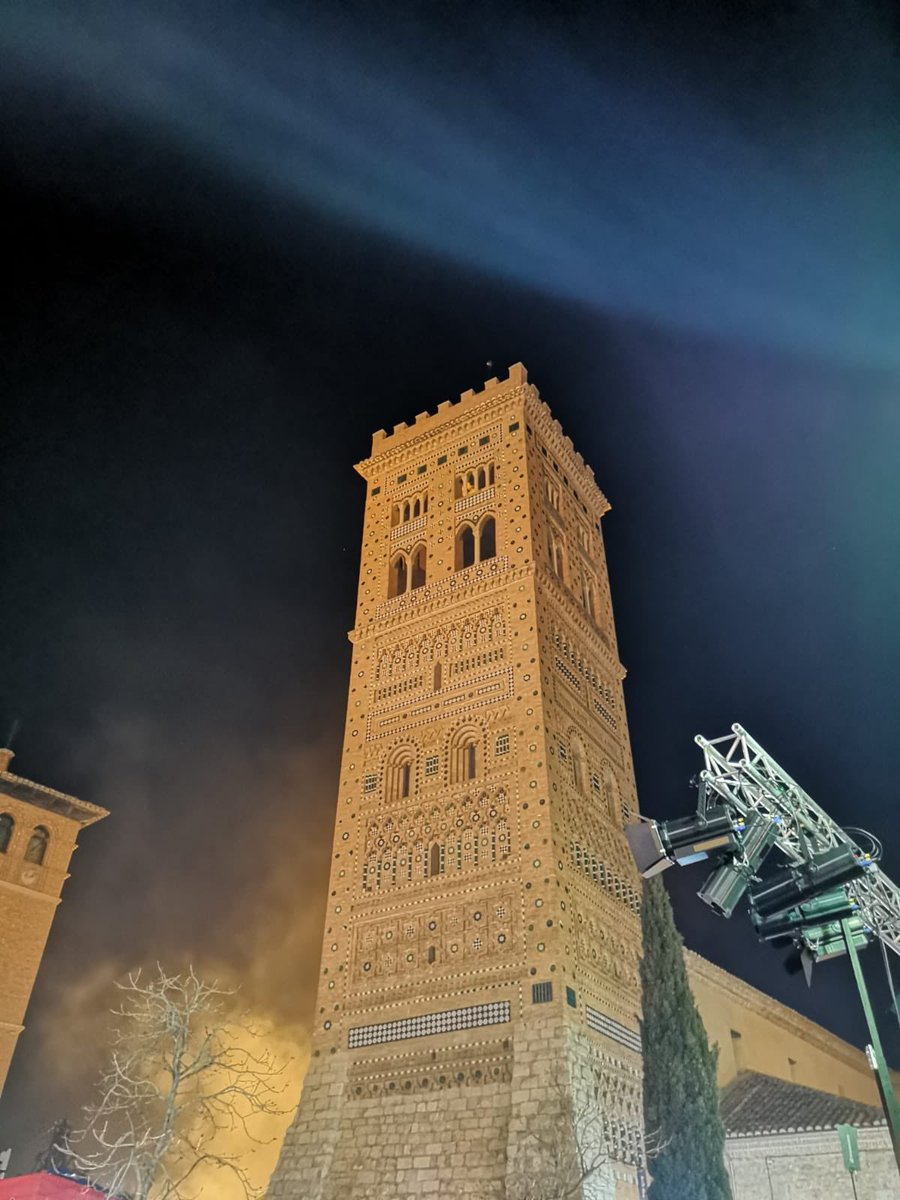 This weekend, Teruel has welcomed over 100000 visitors during its 4-day Medieval festival recreating the tragic love story of Diego and Isabel (1217)! Teruel has a lot to offer! 😊 Come and meet us in September during LD2019! Submission deadline: 31st MARCH! #LangDiv2019