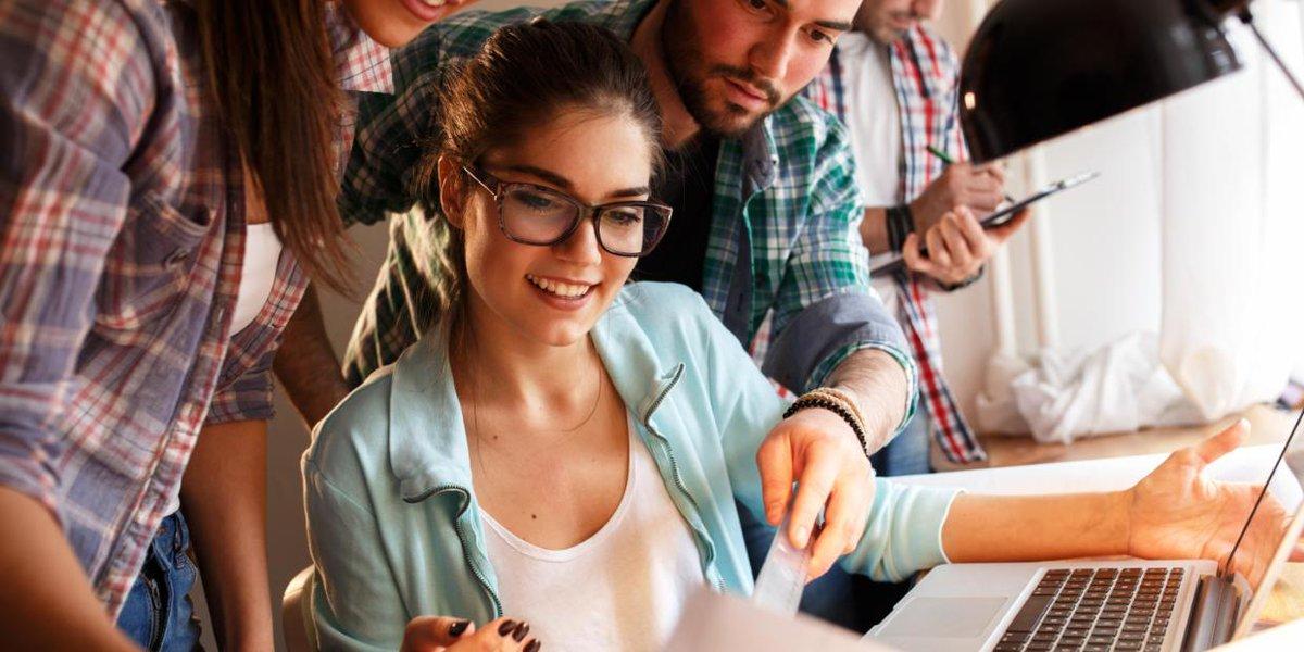 Le talent montréalais est le cœur des industries créatives de la métropole avec sa population diversifiée, son bassin important de travailleurs étrangers et ses établissements d'enseignement de grande qualité. Pour tout savoir sur cet écosystème créatif👉http://bit.ly/2Q7iemd