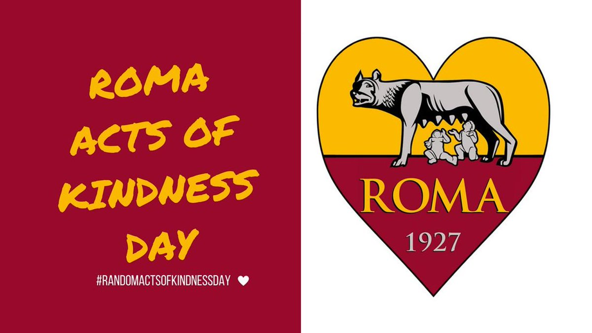 AS Roma English on Twitter:
