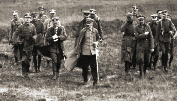 100 lat temu WP starło się z Armią Czerwoną pod Maniewiczami. W tych dniach wybuchł jeden z kluczowych dla II RP, ale także i Europy, konfliktów zbrojnych. Wojna, wygrana po heroicznym boju, powstrzymała zalew bolszewizmu nie tylko na ziemie Polski, ale również dalej - na Zachód.