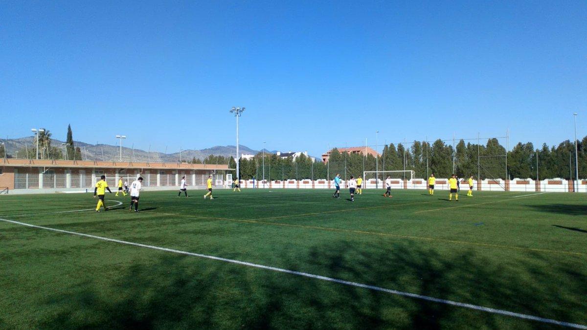 Liga CF Vilafamés #resultadoscfv  ⚽️Morella 1-0 Primer Equipo ⚽️Taberna del Cura 3-1 Veteranos ⚽️ Infantil 2 - 0 Fomento  ⚽️ Baix Maestrat 2-1 Alevín  ⚽️ Benjamín 6-6 Renomar  #amuntvilafamés #cfvilafamés #ligacfv