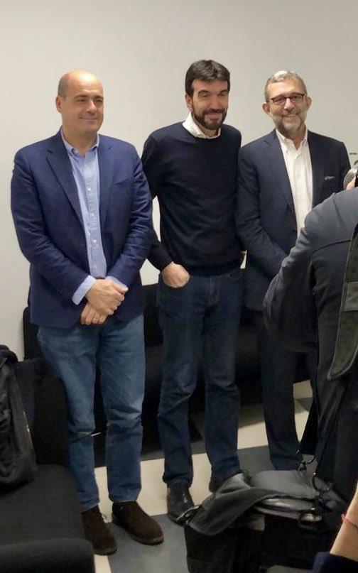 Luciano Nobili's photo on #mezzorainpiu