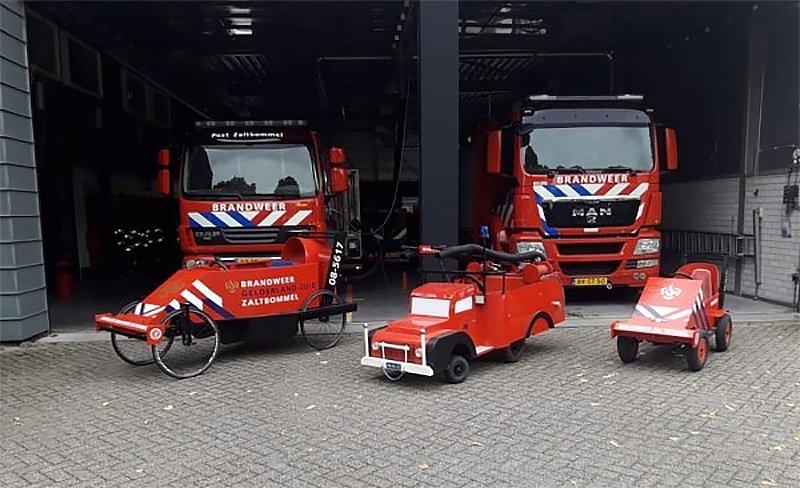 test Twitter Media - Nieuws bericht (Brandweer Zaltbommel gaat De Wallepikkers helpen) geplaatst op Altena Regionieuws - https://t.co/r4Je8HEy3i https://t.co/v2sPcDtyI6