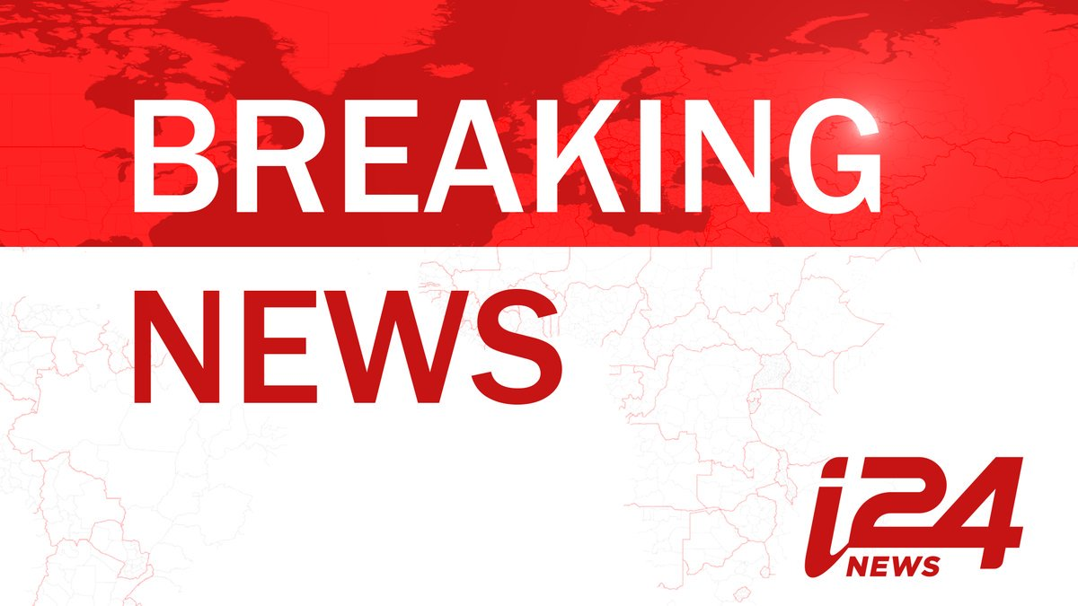 #BREAKING: IDF attacks two Hamas positions in Gaza Strip following border incident that injured soldier
