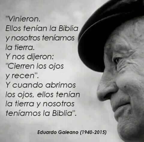 El Profe Matías #NoAlCierreDeC5N's photo on #BuenDomingo