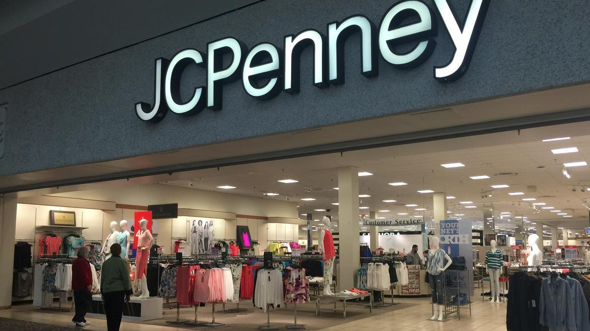 J.C. Penney employee accused of stealing $16,500 via fraudulent refunds