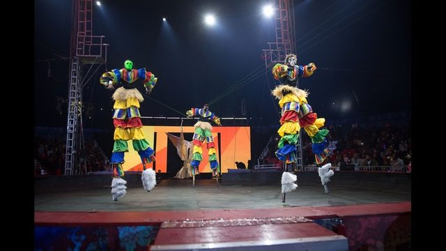 UniverSoul returns to Atlanta with big changes https://t.co/1y82TV8fSF