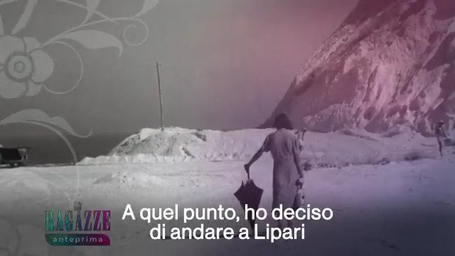 Rai3's photo on #leragazze