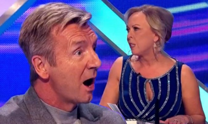 Did Torvill and Dean just drop a major sign about who they think will win #DancingonIce?https://t.co/bHUBgFjVGi