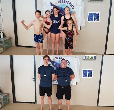Westland Swimming Stars aan de start in Sterrenbad Wassenaar https://t.co/3alprpKOio https://t.co/9dnP4oicYJ