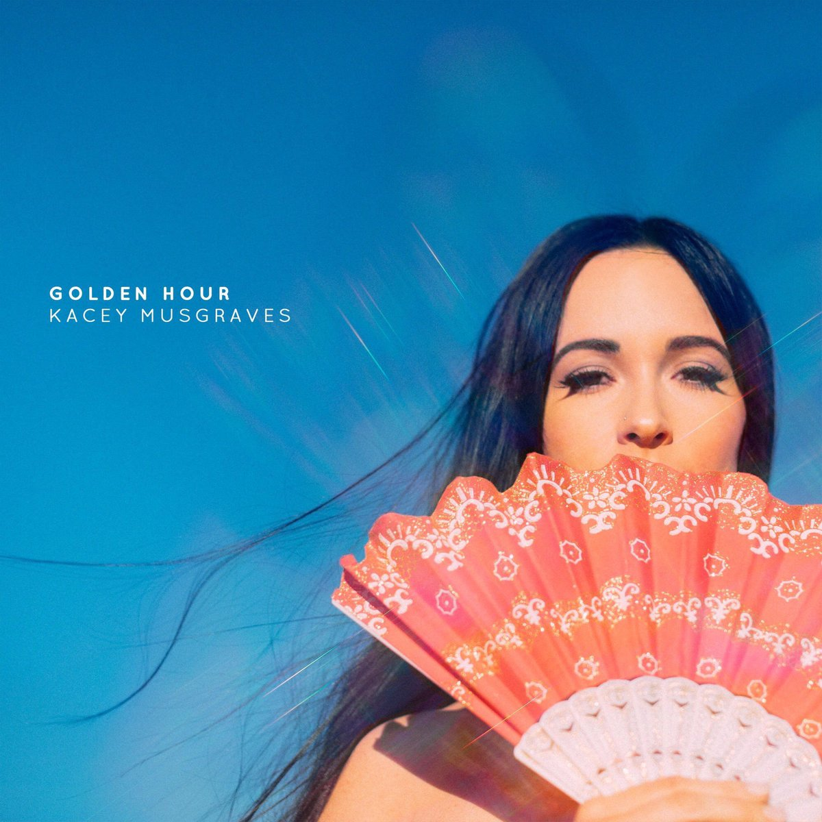 'Golden Hour' by @KaceyMusgraves re-enters the Billboard 200 at #9 with 35,000 units (20,000 in pure sales).<br>http://pic.twitter.com/mfusgbHgOk