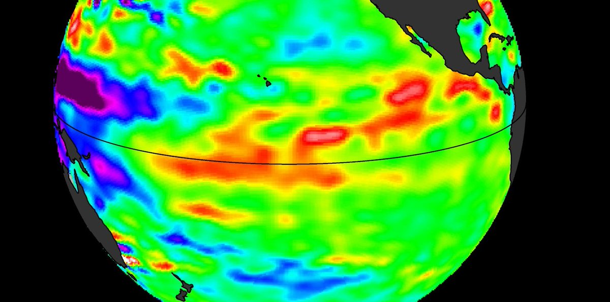 El Niño is officially here. Here's what you need to know https://t.co/GOd3zuohhz