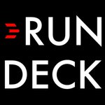 Image for the Tweet beginning: Rundeck makes it easy to