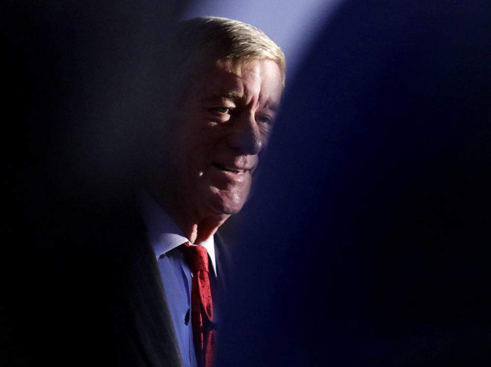 Bill Weld defends decision to run against Trump, says Republicans 'want to have no election' https://t.co/j6hlH4G9Um