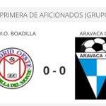 Image for the Tweet beginning: #Resultado 📺 #fútbol  ⚽️