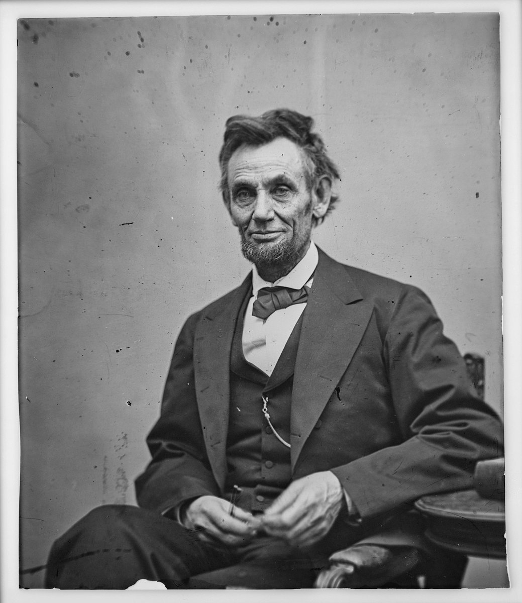 Today is #PresidentsDay. Which U.S. President do you most admire? Abraham #Lincoln's courage in fighting injustice and his commitment to reconciling a nation torn apart by civil war still inspire us to form a more perfect union. #constitution