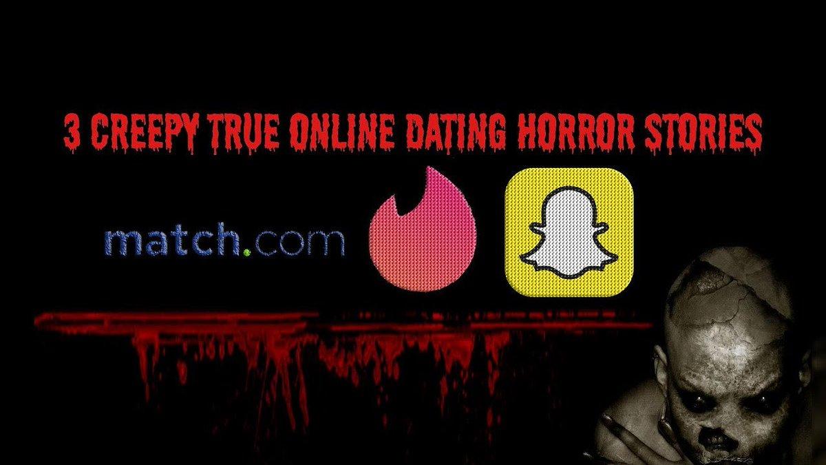 reddit online dating horror stories