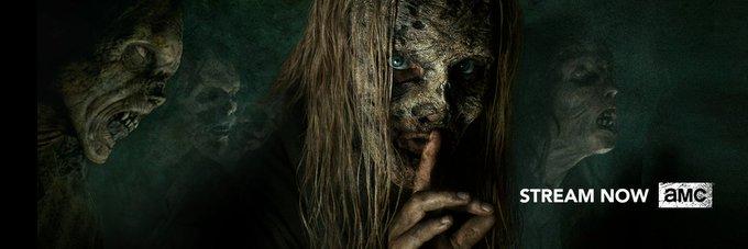 Michonne Bolada's photo on #TWD9naFOX