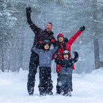 Image for the Tweet beginning: This Winter Experience Arrowhead Provincial