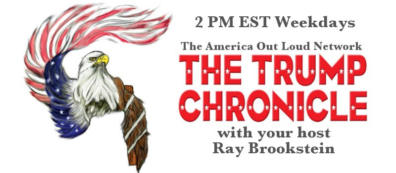Today is a SNEAK PEEK if you see this tweet...  TONIGHT 8 PM EST / 5 PM PST A PREVIEW OF THE TRUMP CHRONICLE  Show launches tomorrow 2 PM EST  LISTEN ON THE APP - EASY PEASEY APPLE http://apple.co/2xq4klU   ANDROID http://bit.ly/2yPsORC    @RayPoetry @TheNoahRing