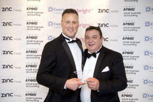 Why entering Business awards can help promote your business a BridgerHowes #BBunker blog https://buff.ly/2FZ6edE