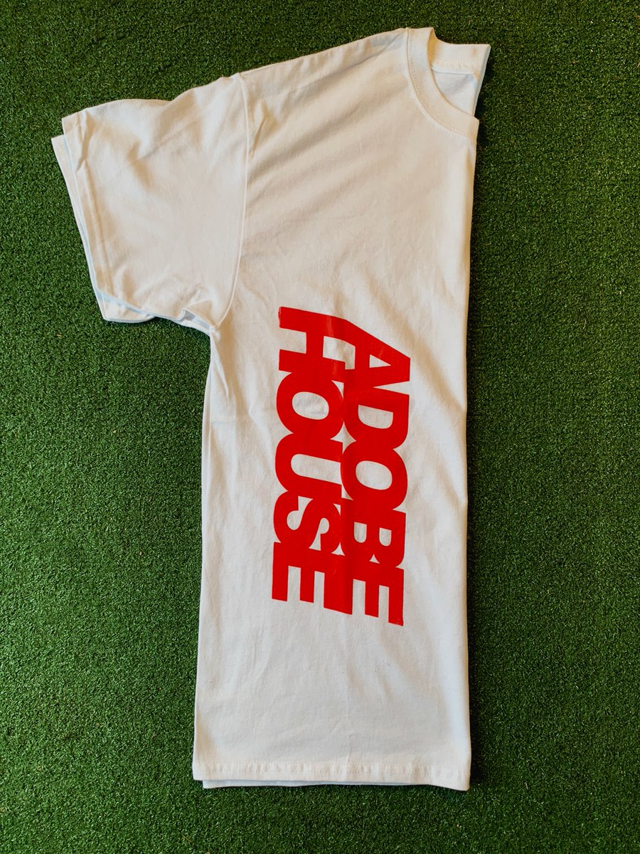 Shop Adobe! → http://AdobeHouseRecords.com/store  #Merch #AdobeHouse #Clothing #Streetwear #Shirt #Hypebeast