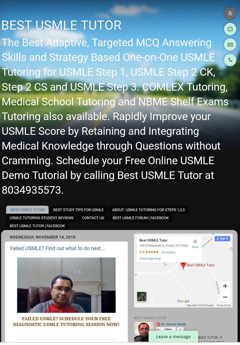Usmle student forum