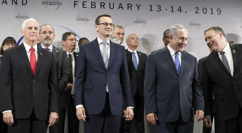 Polish PM cancels Israel visit amid new Holocaust tensions https://t.co/EIJUE2bgvV
