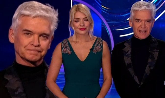 There was a MAJOR scoring gaffe after one #DancingOnIce skate tonight - did you spot it? #ITV  https://t.co/DBB5y8DTwy