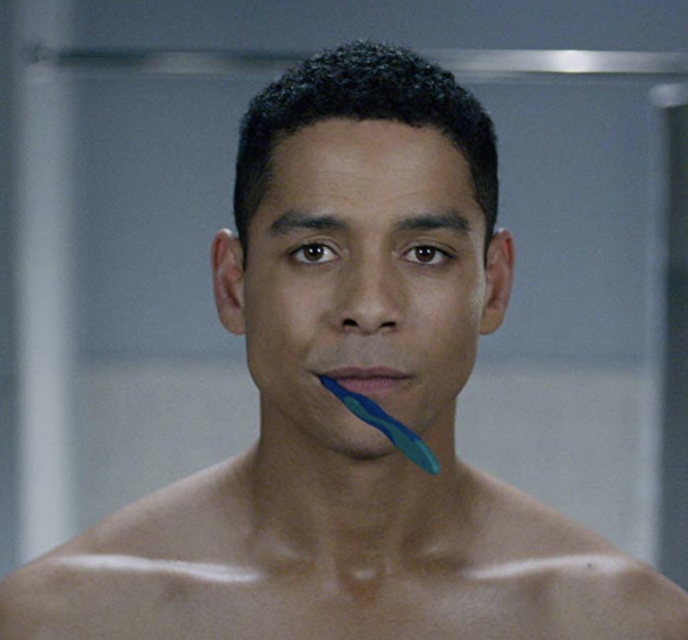 Are we talking enough about how amazingly good Charlie Barnett is in @RussianDoll? Are we talking about it enough? It's a tremendous performance.