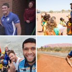 It's been an off-season from hell for the @NRL. But here are seven feel-good stories you won't have heard about, via @BulldogRitchie https://t.co/RHE46zICDG