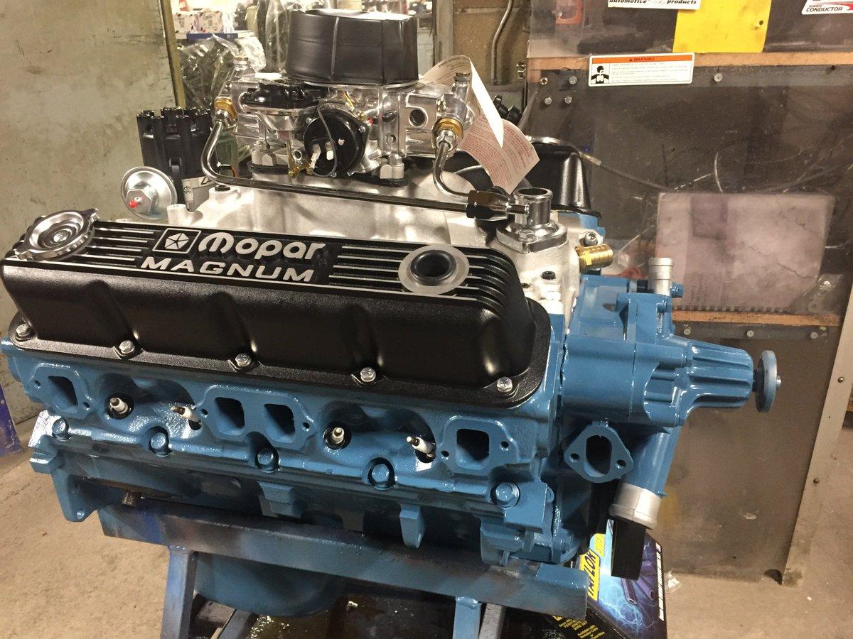 Engines Performance-Stroker Engines (@EnginesStroker) | Twitter
