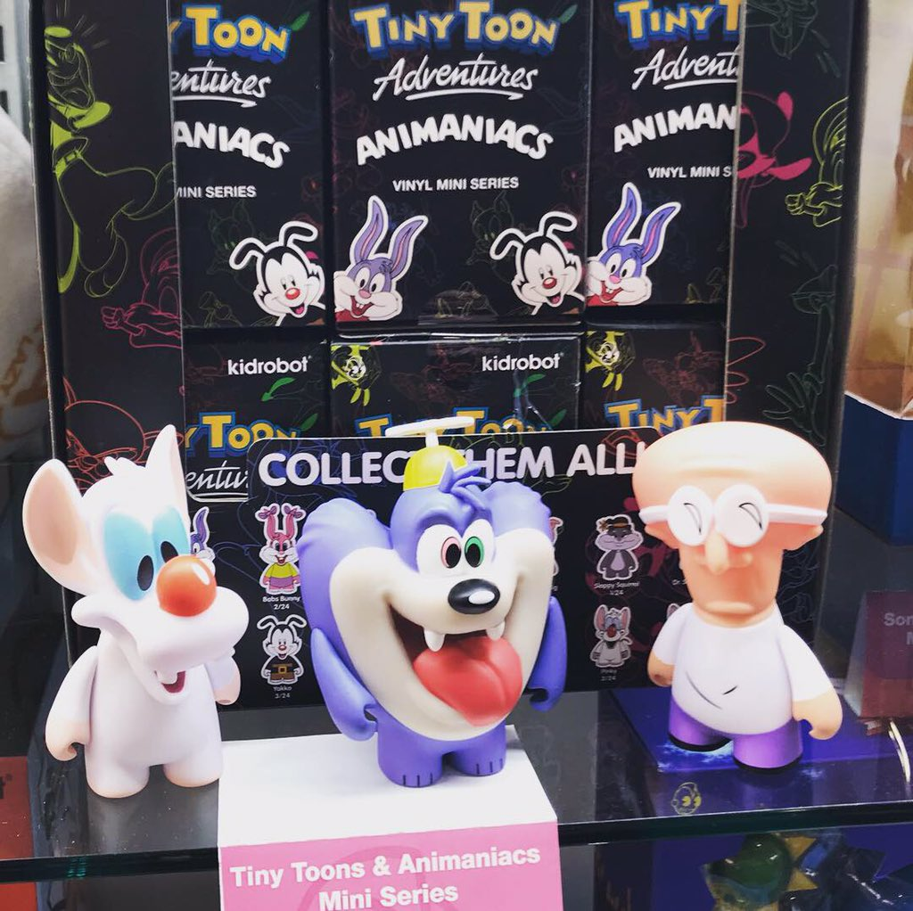 Images and video about #animaniacs tag on twitter - Twita