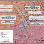 Image for the Tweet beginning: #ASX Announcement: Vango Mining Limited