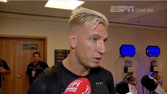 Maxi López: 'A gente demonstrou ao outro time que ganhamos dentro e fora de campo'   https://t.co/TQ6Glwcgb0
