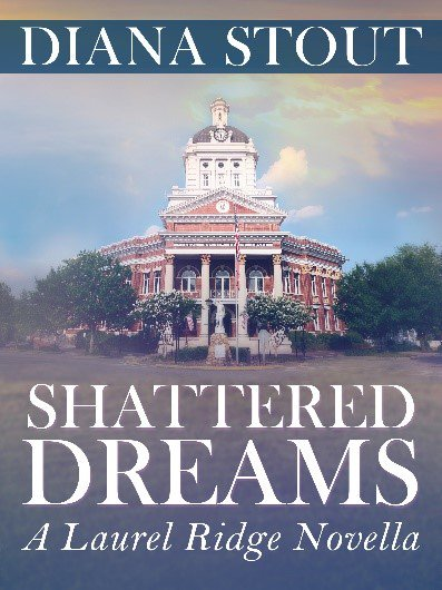 Celebrate romance with Shattered Dreams by Diana Stout @ScreenWryter13 #romance #giveaway #FridayReads http://goo.gl/R6tnnm  via @NNP_W_Light