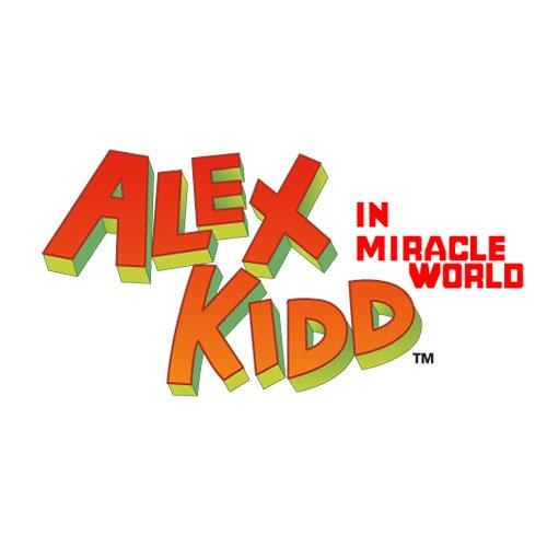 セガ・マークIIIで発売されたアクションゲーム『アレックスキッドのミラク ルワールド』が「SEGA AGES」配信タイトル第6作として2月21日(木)登場!  当時のまま+新たな感動を加えてニンテンドーeショップより配信決定!  ⇒https://t.co/nyXHO1yTYj   #セガエイジス #アレックスキッド  #AlexKid