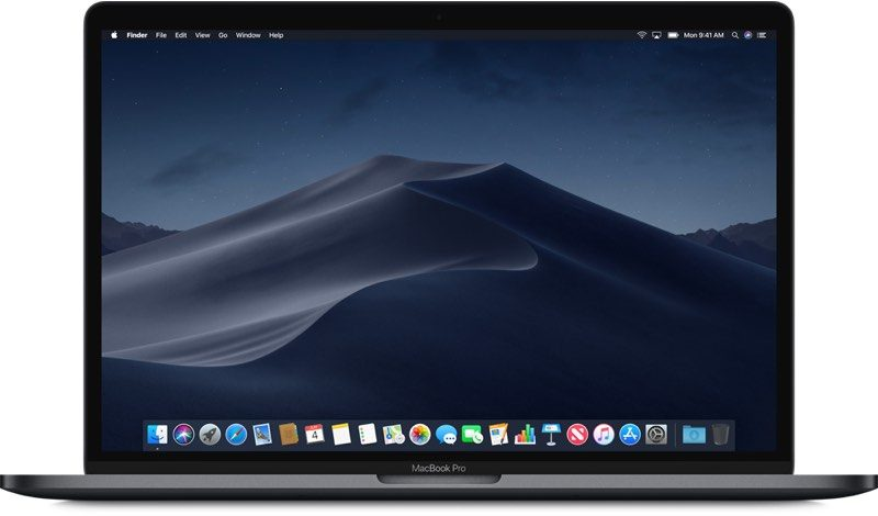 Apple Said to Release 16-Inch to 16.5-Inch MacBook Pro With All-New Design in 2019 https://t.co/rC4togZYe1 by @rsgnl