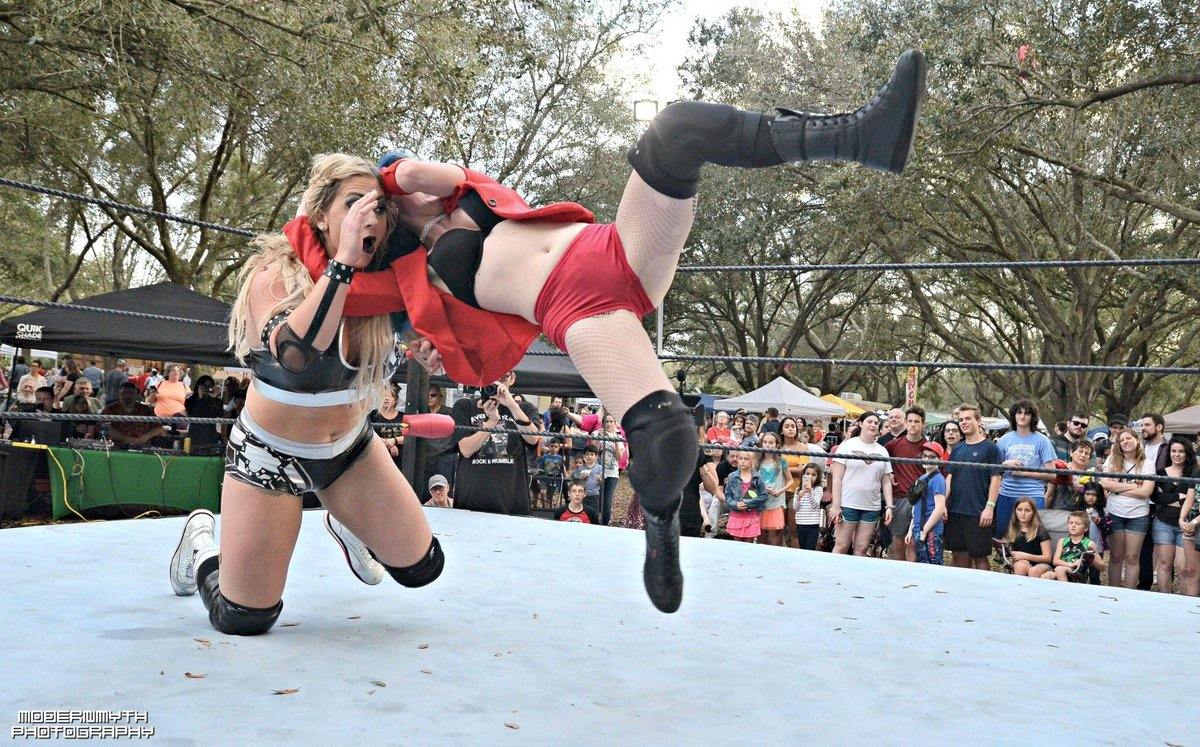 wrestlingleva photo