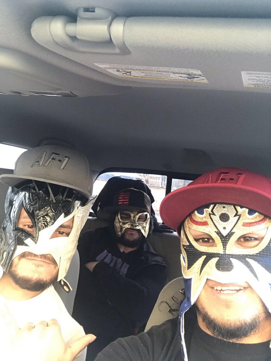 WWEGranMetalik photo