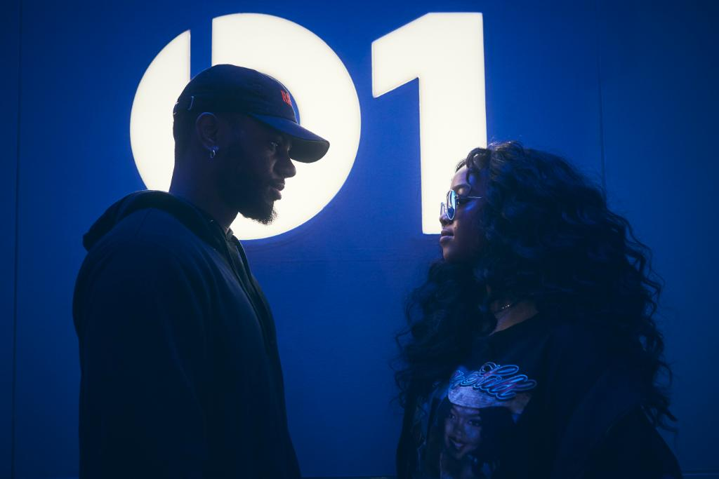 ICYMI: You need to check out @brysontiller and @HERMusicx's His & H.E.R. playlist. Pull it up.  https://t.co/Mrr6qLAcvW