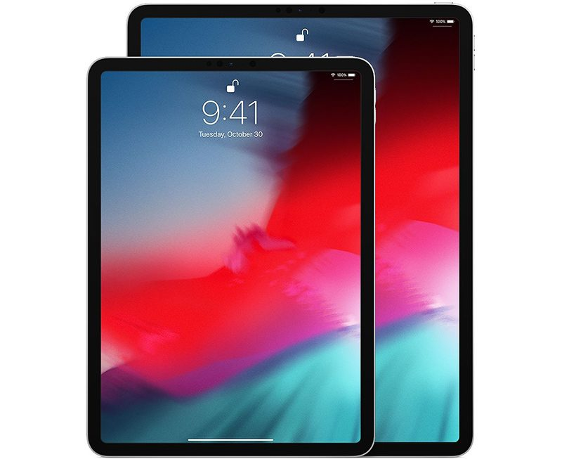 Two New iPad Pro Models, 10.2-Inch iPad, and iPad Mini 5 Said to Launch in 2019 https://t.co/2pGm3yVCig by @rsgnl