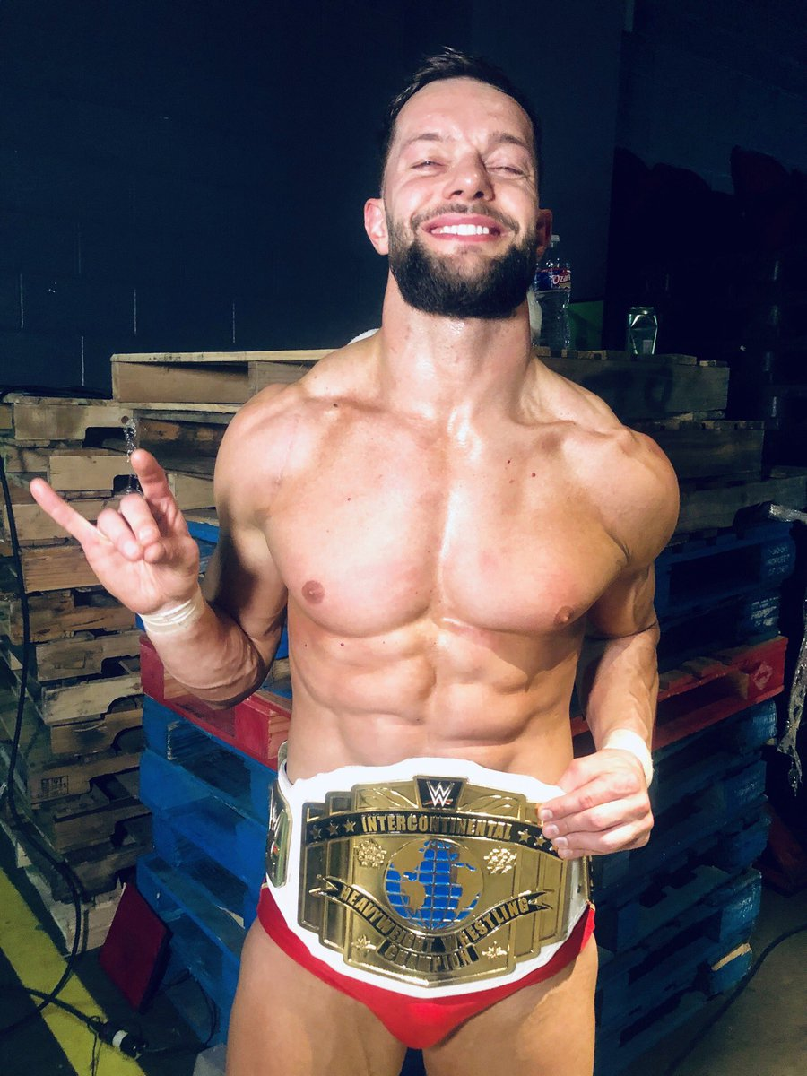 Finn Bálor forEVERYone on Twitter: