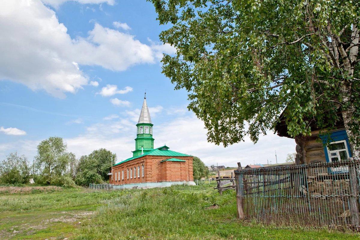 татарские деревни фото санкт-петербургский государственный университет