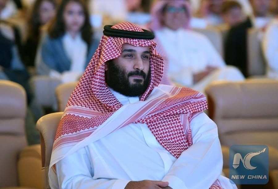 Saudi Arabia's crown prince is not seeking to buy #PremierLeague's #ManchesterUnited, the Kingdom's media minister said Monday. There had been reports that Prince Salman intends to buy the club in a 3.8 billion pounds deal.