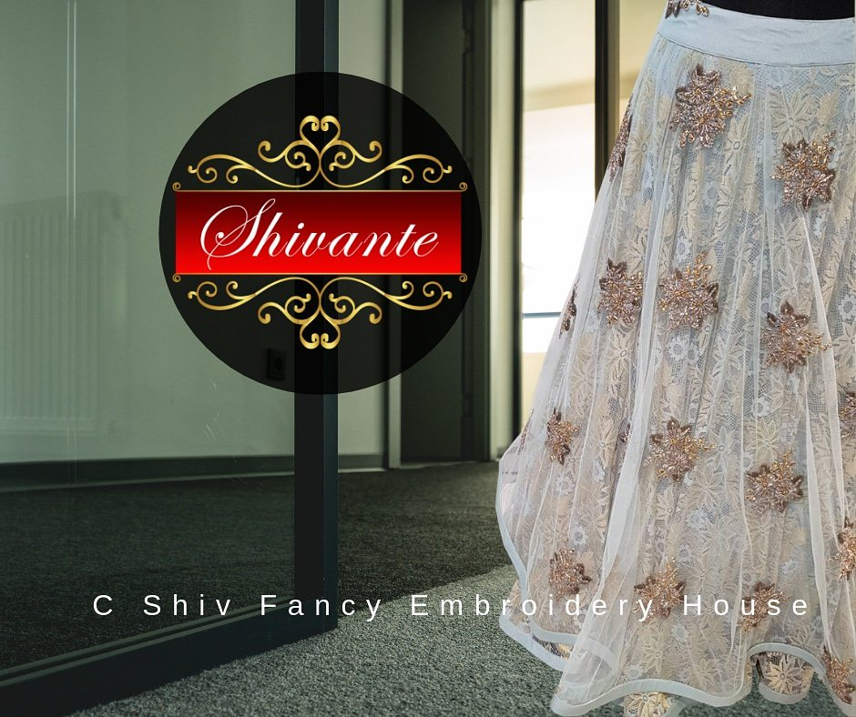 Perfect style to get glamour and stylish for that special evening. To buy call us on +91-9560704800 or visit us in Chandni Chowk now! #shivante #fashionable #festivalfashion #traditional #shivfancyembroideryhouse #ladies #gown #suit #pastel #couture #indianbride #western #cloth