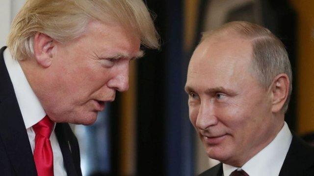 McCabe: Trump said 'I don't care, I believe Putin' when shown US intel on North Korea https://t.co/I4nnn2xNca