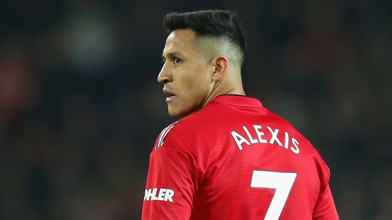 ⚽️#OleGunnarSolskjaer believes #AlexisSanchez is still capable of turning his #ManchesterUnited career around, but admits he is in need of a goal to boost confidence #outdoorsportchanneltv #outdoorsportchannel #PremierLeague