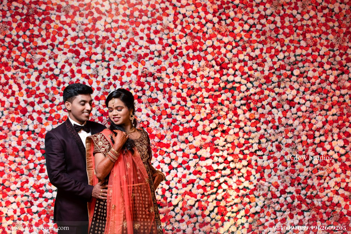 Y.O.U & M.E #Forever ❤️  #iGlowstudioz #mondaythoughts #weddingseason #love @Weddingmagazine