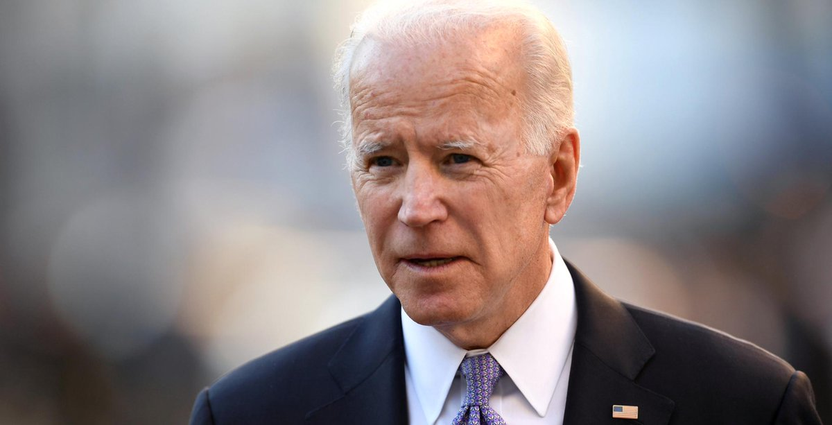 Joe Biden Tells Europe That America Is 'An Embarrassment' https://t.co/YT30sHLpvA